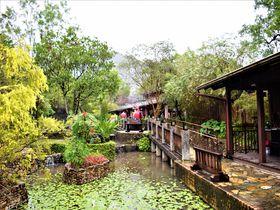 台北から1時間!「礁渓」で癒しの温泉めぐり&街歩き