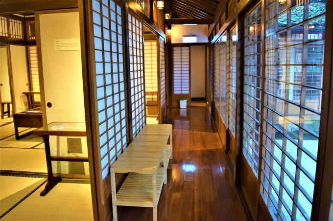 日本統治時代の建物がステキな宜蘭設治紀念館