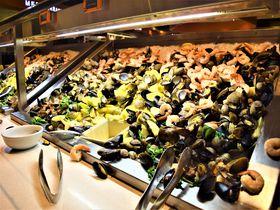 ラスベガスで名物バフェを食べるなら「ARIA」で決まり!