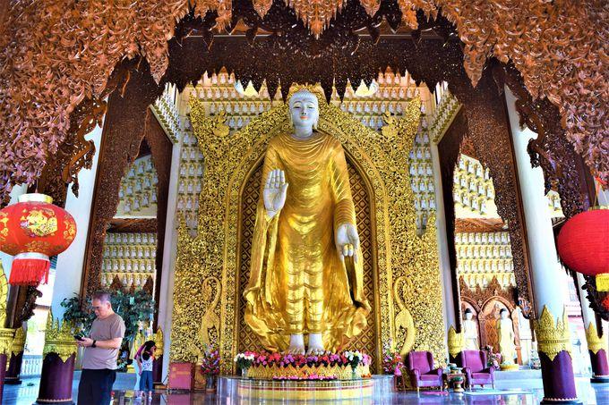 6.ビルマ寺院