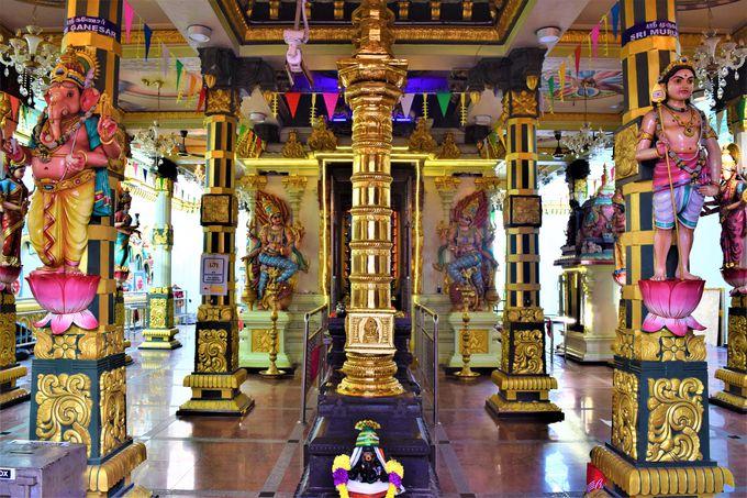 またまだある!世界各国の寺院たち