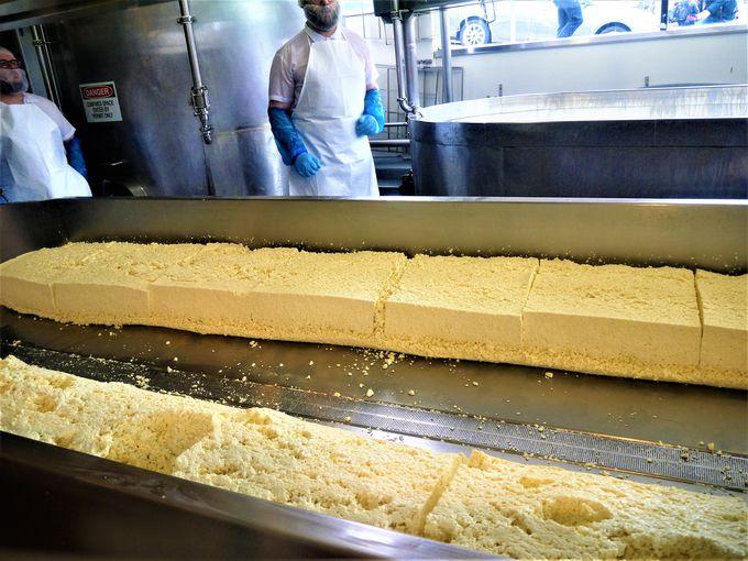 手作りチーズが絶品!「ビーチャーズ・ハンドメイドチーズ」