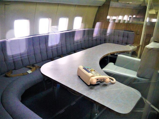 飛行機ファンでなくてもドキドキワクワク!実際に乗り込める飛行機
