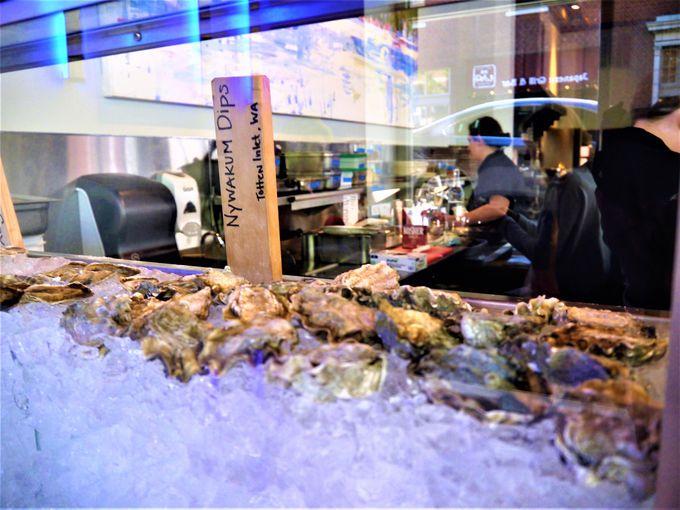 シーフードなら「Southpark Seafood」におまかせ!