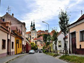 チェコの穴場!フォトジェニックな街ミクロフを楽しもう