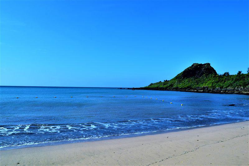 めっちゃキレイ!台湾「墾丁」でビーチと自然と屋台を楽しもう