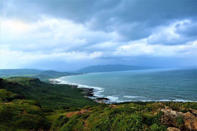 海の街墾丁には素晴らしい景観がいっぱい!
