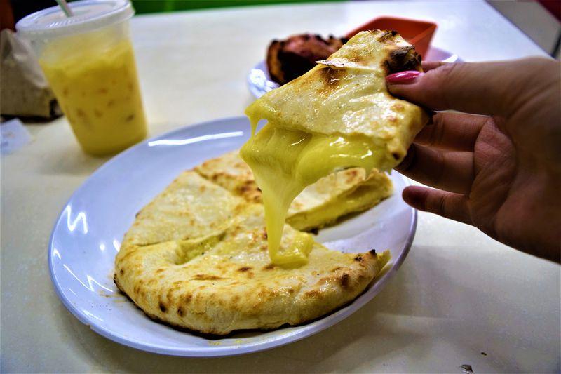 ご当地麺料理にチーズナン!クアラルンプールの美味しい地元飯5選