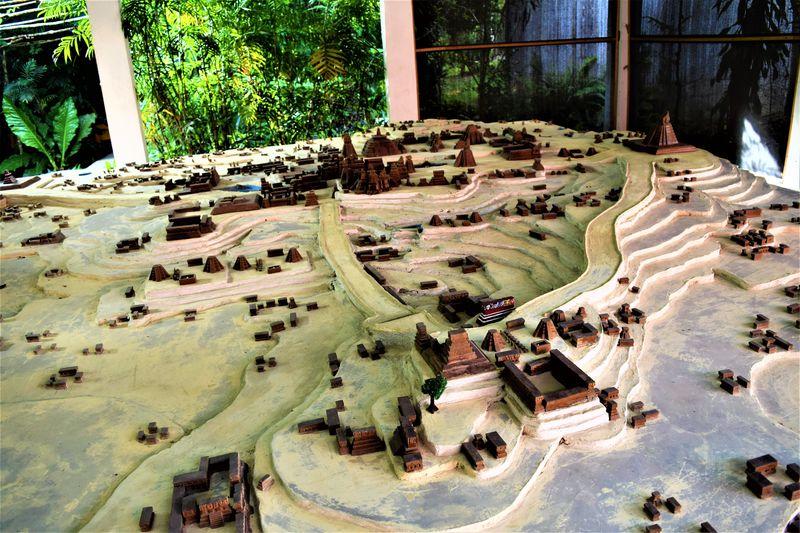 マヤ遺跡とティカルの歴史を知ろう!