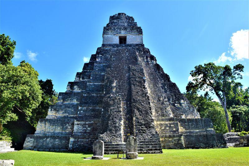 マヤ文明を体感!グアテマラのおすすめ観光スポット10選