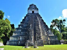 マヤ遺跡の謎に迫る!グアテマラ「ティカル遺跡」を徹底解説