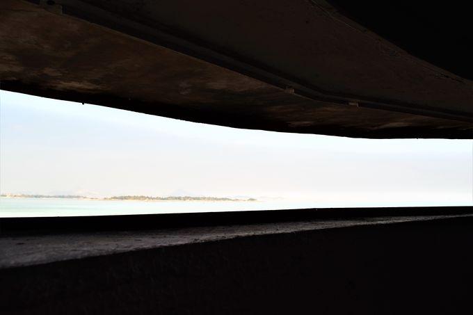 中国・厦門に1番近い!金門最北端「馬山観測所」