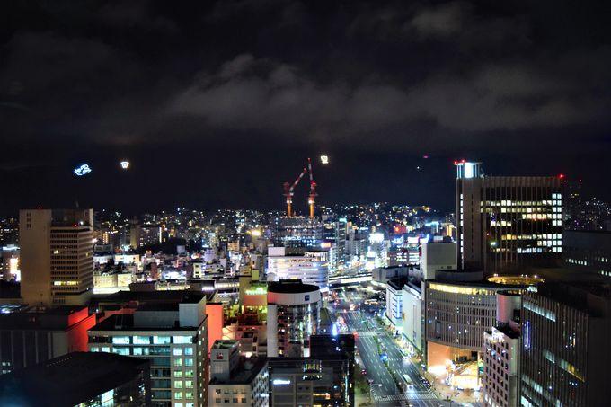 無料穴場スポットはココ!「神戸市役所」展望ロビー