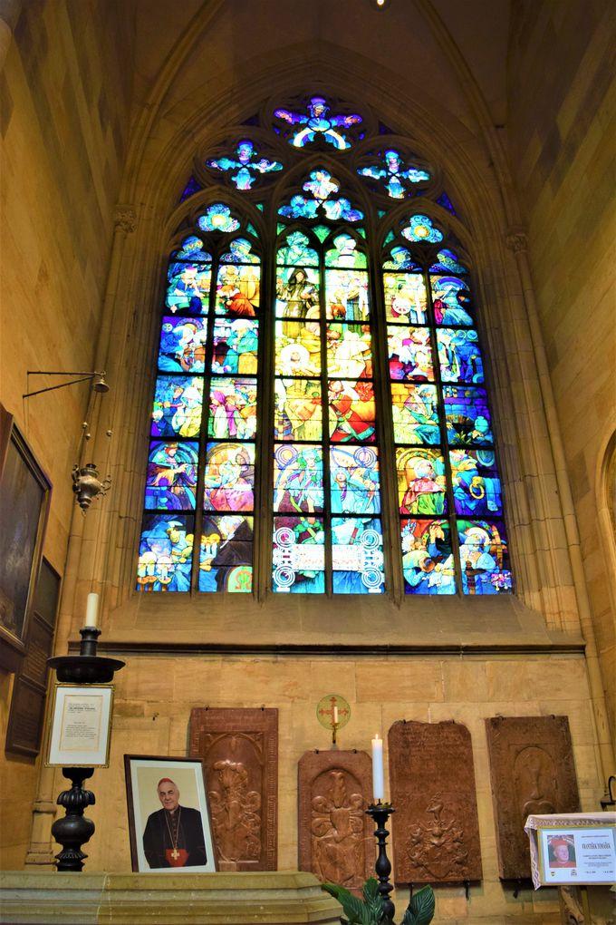 見逃すな!聖ヴィート大聖堂で見るべきはこの3つ