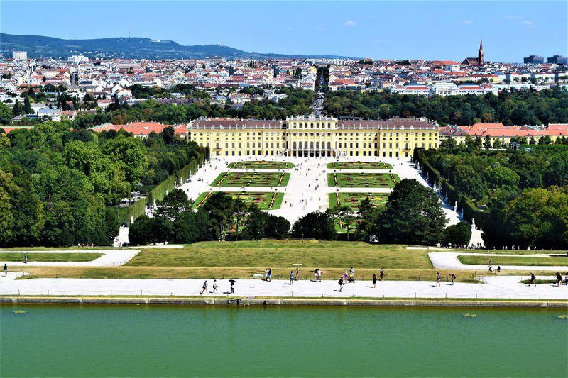 シシィの足跡を辿る!ウィーンでシシィ縁の3つの宮殿を訪れよう
