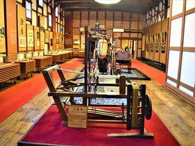 倉敷「倉紡記念館」でクラボウと日本の紡績産業の歩みを知ろう!