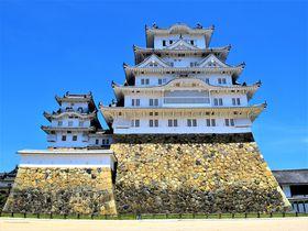 天守閣だけじゃない!知れば知るほど面白い世界遺産「姫路城」