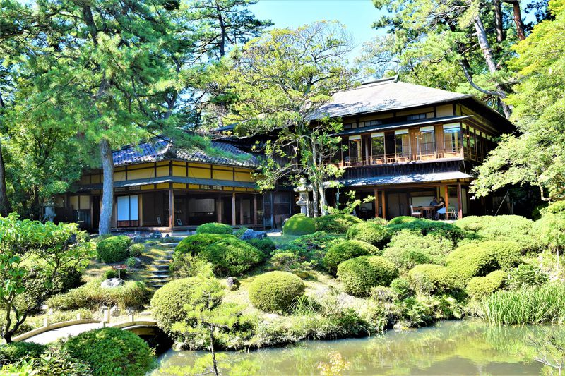 山形・酒田の歴史に本間家あり!本間家ゆかりの地を訪ねよう!