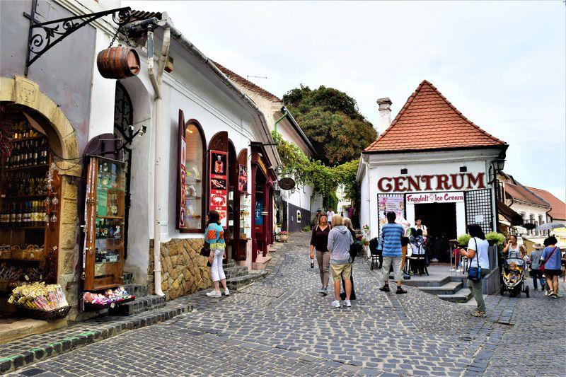 ブダペストから1時間!可愛さが詰まった街「センテンドレ」