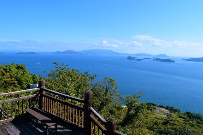 鬼ヶ島は絶景だった!香川「女木島」で瀬戸内海の美しさに触れよう