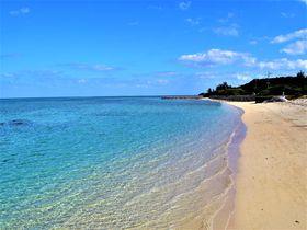 ミルキーブルーに癒される!沖縄・小浜島で心と身体にご褒美を