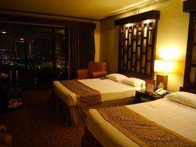 安いのに海も夜景も!グアム「ベイビューホテル」はコスパ最高