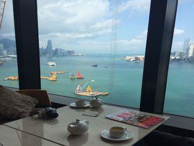 香港の絶景をリーズナブルに堪能!ハーバーグランド香港