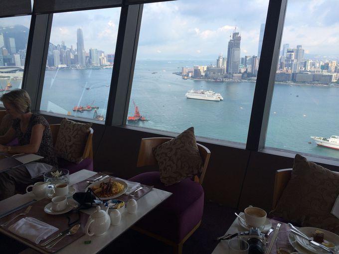 レストランLe 188°Restaurant & Lounge