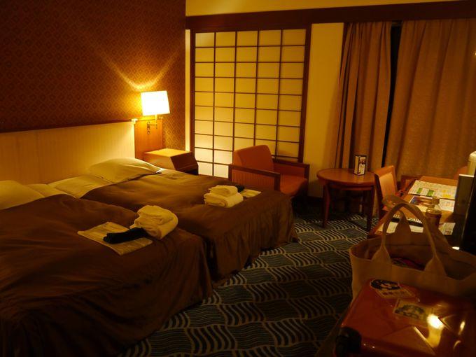 9.成田ビューホテル