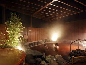 成田空港エリア唯一の天然温泉が魅力!「成田ビューホテル」で湯ったりな休日