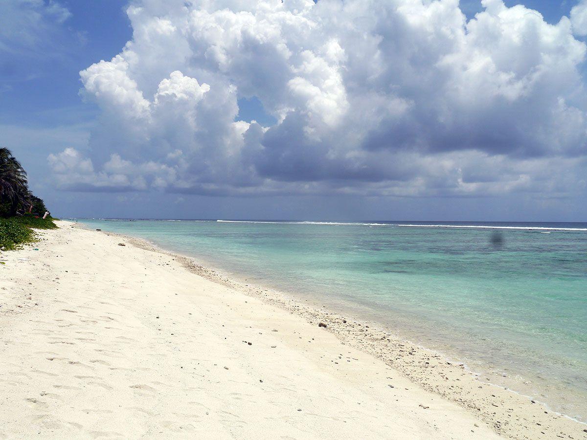 2.フルマーレ島