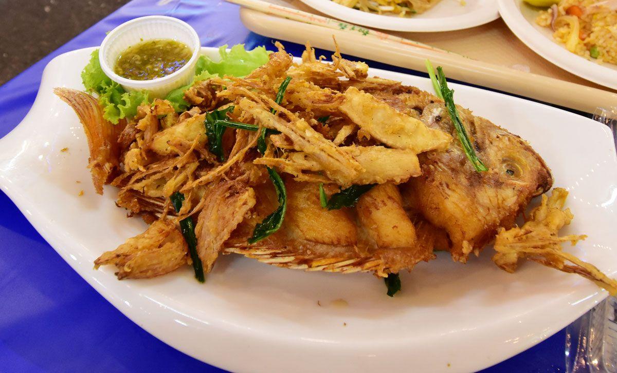 タイのおすすめグルメ