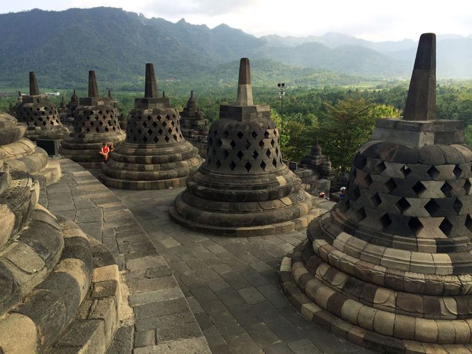 6.インドネシア諸島のおすすめ観光スポット