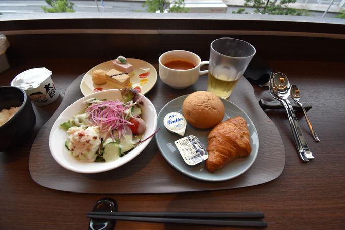 レストランALL DAY DINING GRANDE AILE