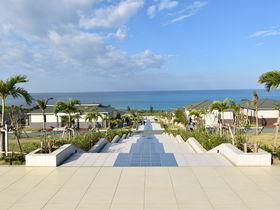 絶景に囲まれた「宮古島来間リゾート シーウッドホテル」で極上の休日
