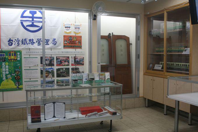 2.江ノ島電鉄江ノ島駅