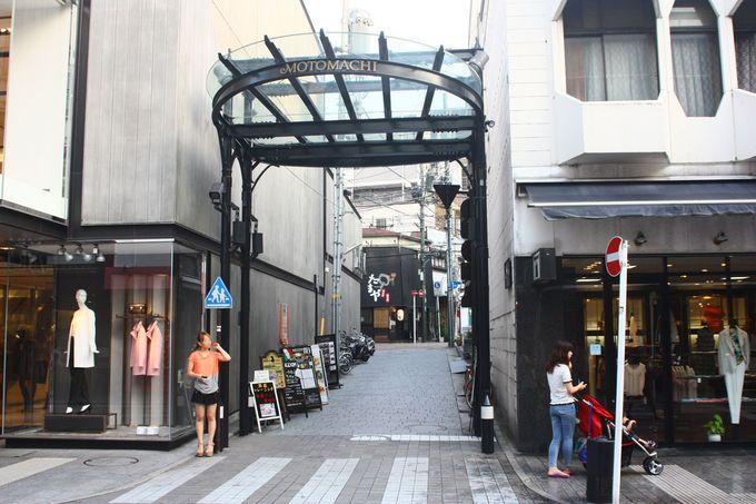 新しい横浜の象徴みなとみらい線の目の前に…