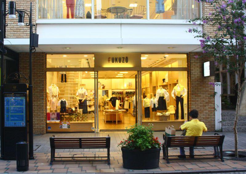 一世を風靡したハマトラの名店は今!?元祖ファッション発信基地を歩いてみよう 横浜元町