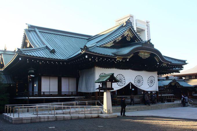 27.九段下・飯田橋の観光スポット