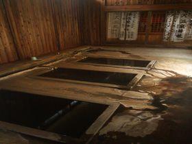 選りすぐりの秘湯とご当地グルメで満喫!福島・奥会津の魅力