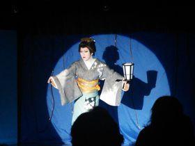 温泉宿で大衆演劇を堪能!福島県熱塩温泉「ホテルふじや」