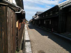 江戸時代の風情が残る宿場町!三重・旧東海道「関宿」街道巡り