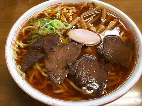 山形県独特の麺文化!?馬肉ラーメンを味わおう(長井市)