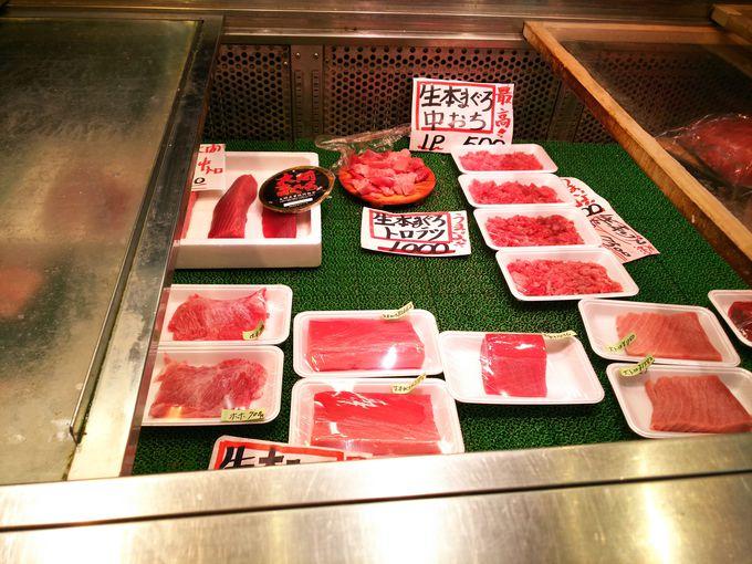 一般消費者が毎日買い物可能な松戸南部市場