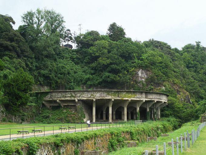 定番の「佐渡金山跡」と歴史遺産の施設