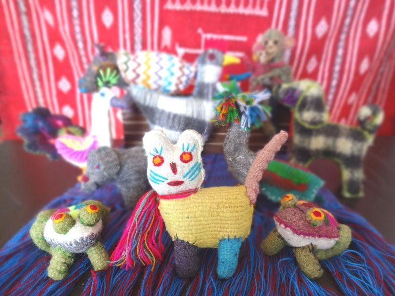 メキシコ先住民族の超絶キュートな町 「サン・クリストバル・デ・ラス・カサス」