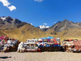ペルー・クスコからチチカカ湖へ 標高4000mの天空を駆け抜けるバス旅!