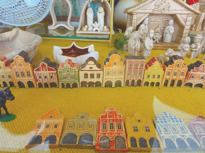 世界一美しい広場 テルチ
