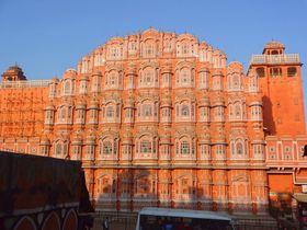 インドはエキゾチックな珍しい光景が魅力「インスタ映えスポット」10選