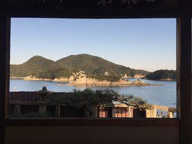 崖の上のポニョや流星ワゴンでもお馴染み!広島「鞆の浦」で時の流れを感じよう